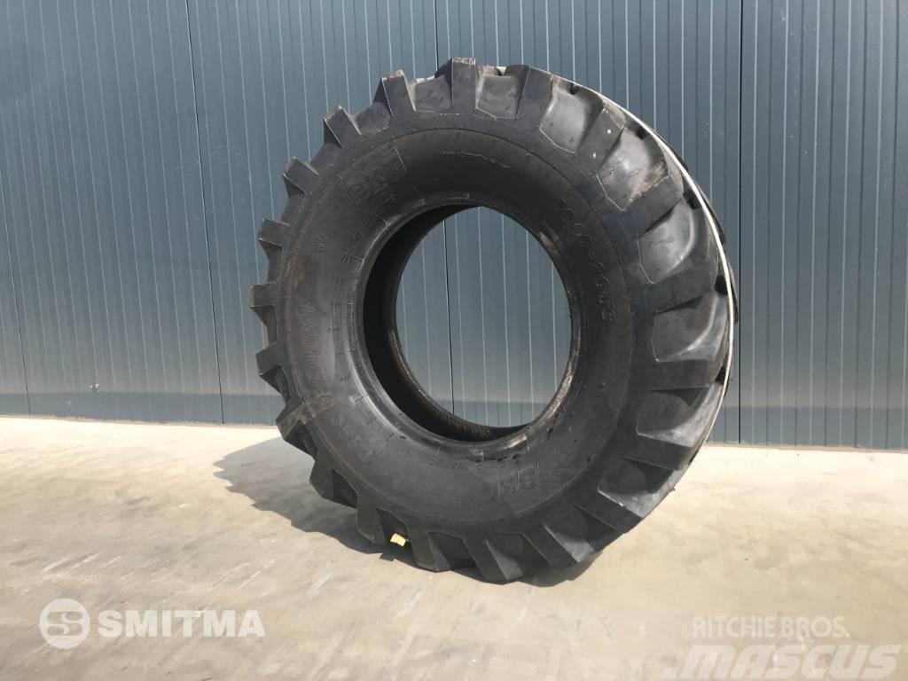 [Other] Tyres Bkt 1400 x 24 NEW TYRES