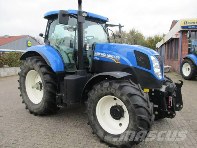 New Holland T7.185 RC & PC