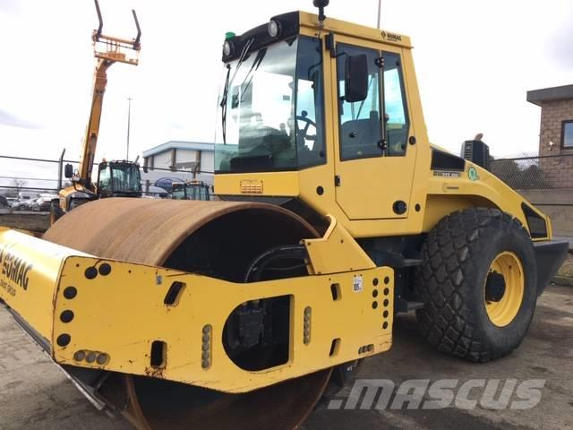 Bomag 213 DH-4i