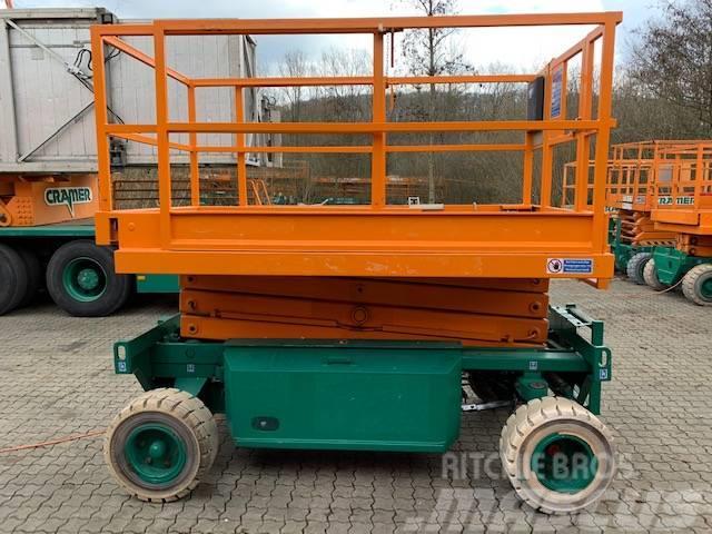 Holland Lift Y 83 EL 16