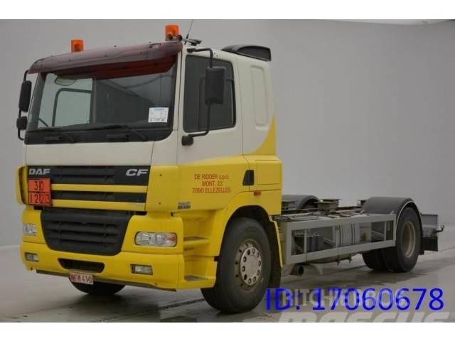 DAF CF 85.430