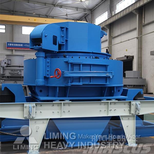 liming VSI-1140 maquina de arena