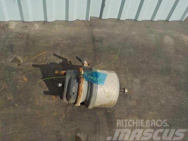 MAN TGA Spring brake cylinder 81504106935 81504106869