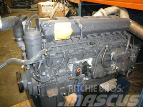 Mercedes-Benz Motor OM 457 LA / OM457LA