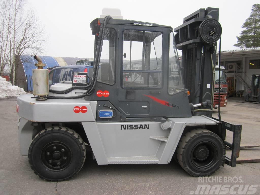 Nissan VF05H70U