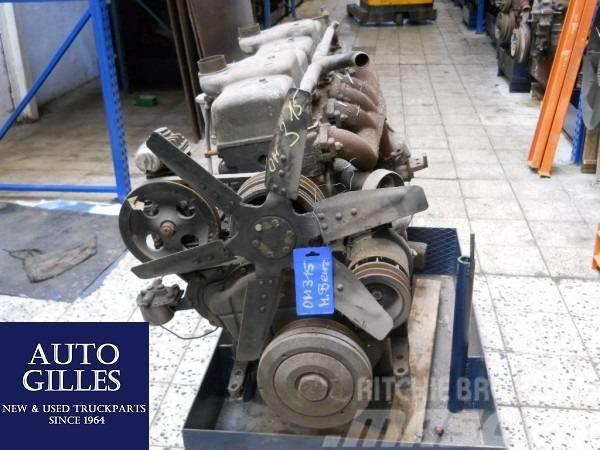 Mercedes-Benz OM315 / OM 315 Motor