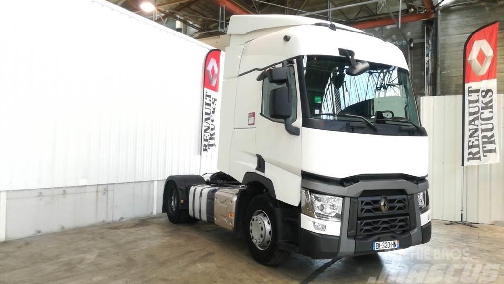 Renault Trucks T480 13L QUALITY RENAULT TRUCKS FRANCE