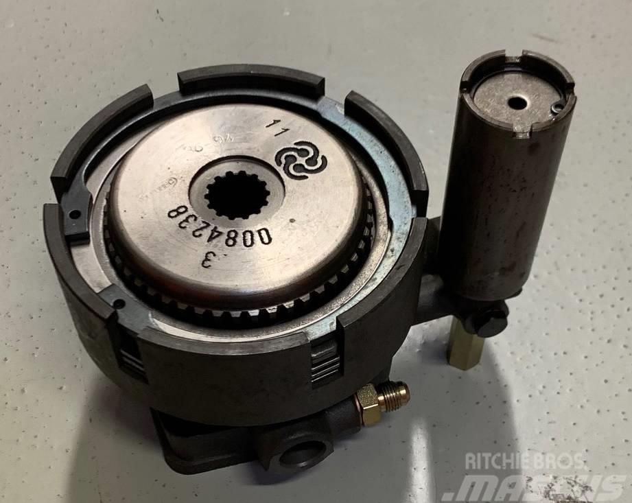 Deutz-Fahr Hydraulisk PTO-KOP - 0.0084756.4/50