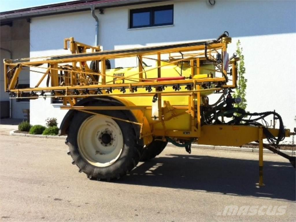 Dubex Junior, AB 27m, 2.800 Liter