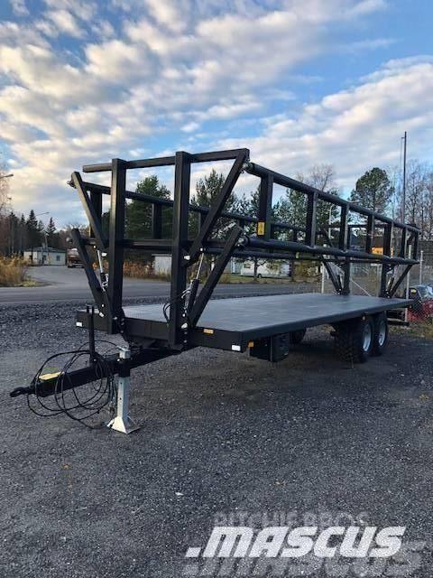 Palmse B 3800 12 Ton