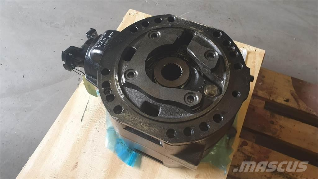 Timberjack F059852 Differential