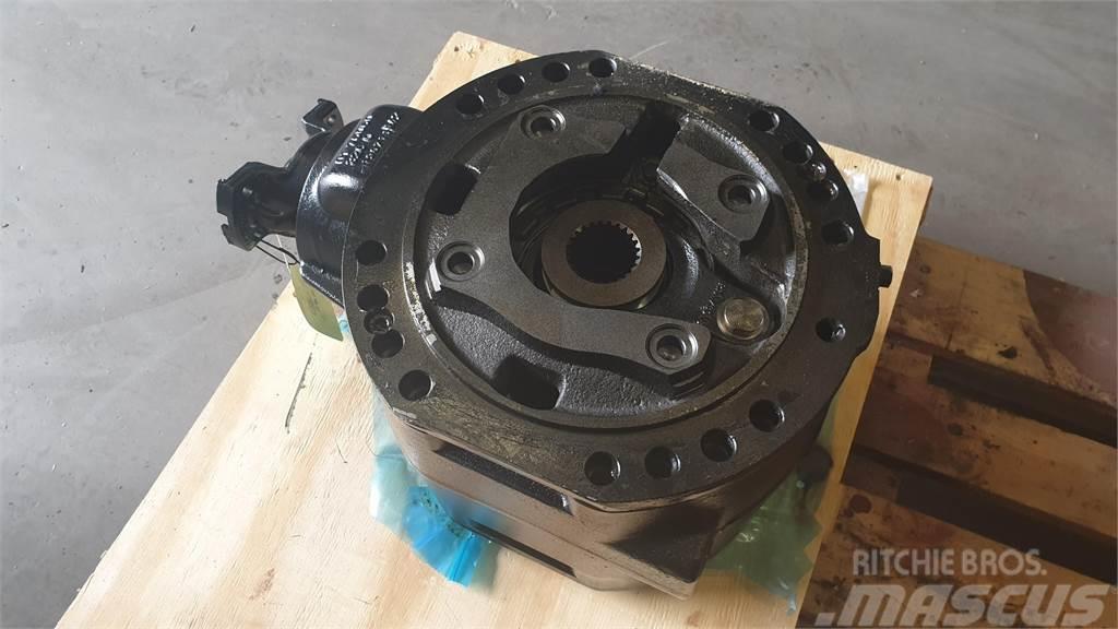 Timberjack F059852 Differential