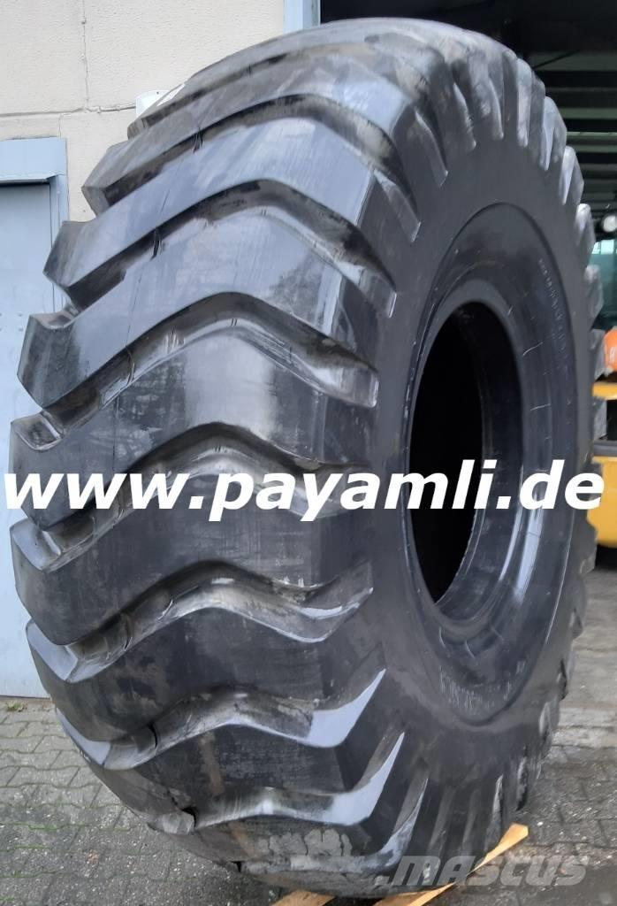 Yokohama 33.5-33 38PR Scraper Tyre 33.5R33 NEW