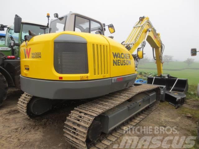 Wacker Neuson ET145