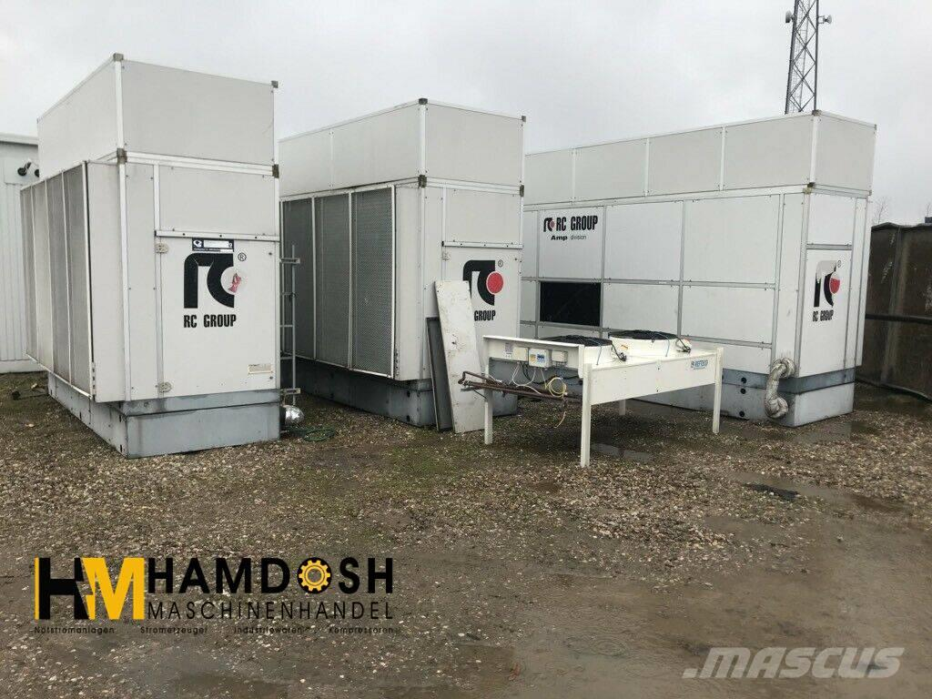 RC Group Chiller