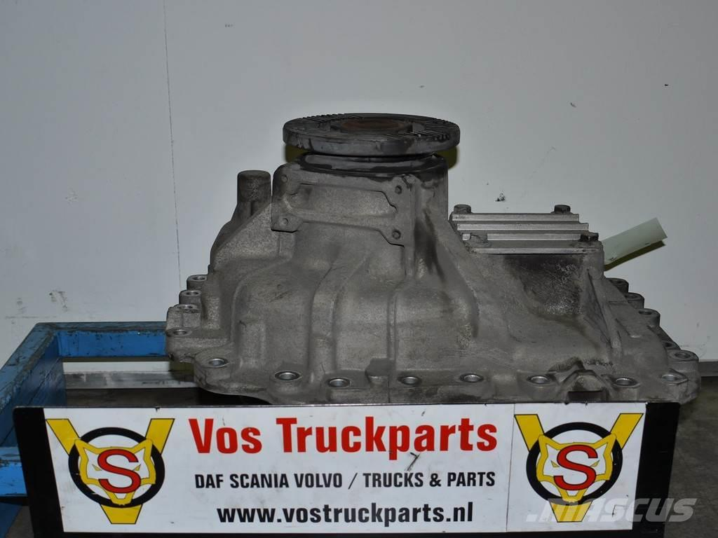 Volvo PLAN.DEEL AT-2512-C