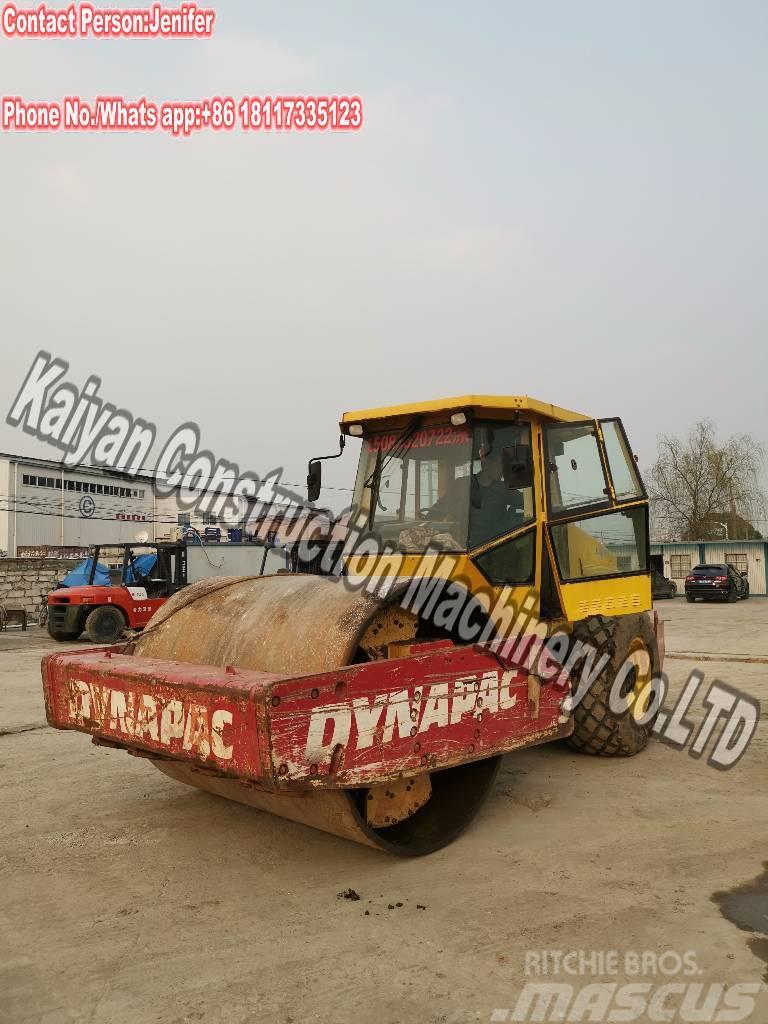 Dynapac CA703