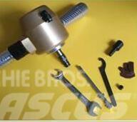 Sollroc button bit grinder shapner Hand Held Grinding Mach