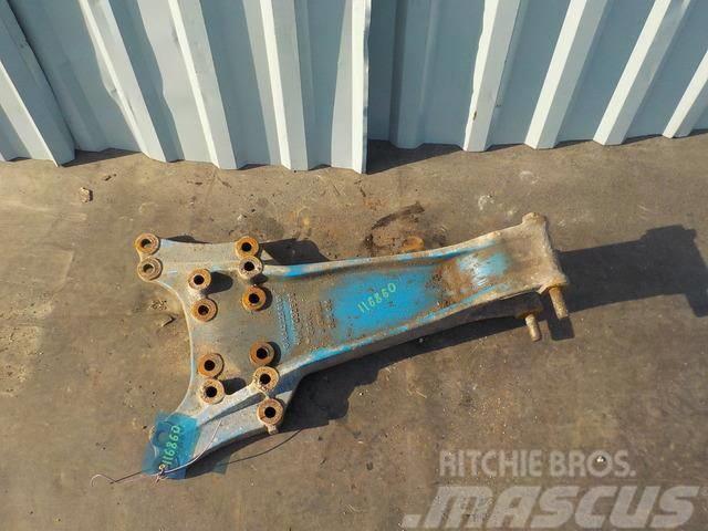 Mercedes-Benz Atego MPI Torque rod bracket 9423250109