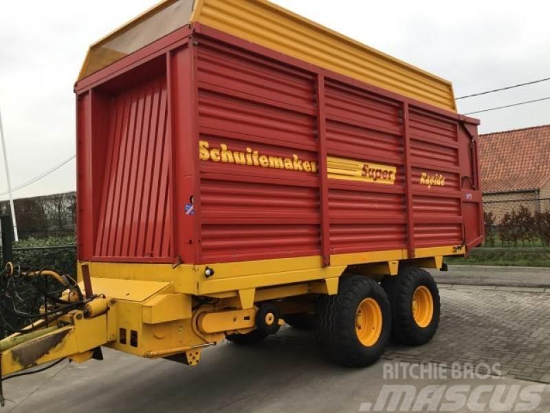 Schuitemaker Rapide 125 S