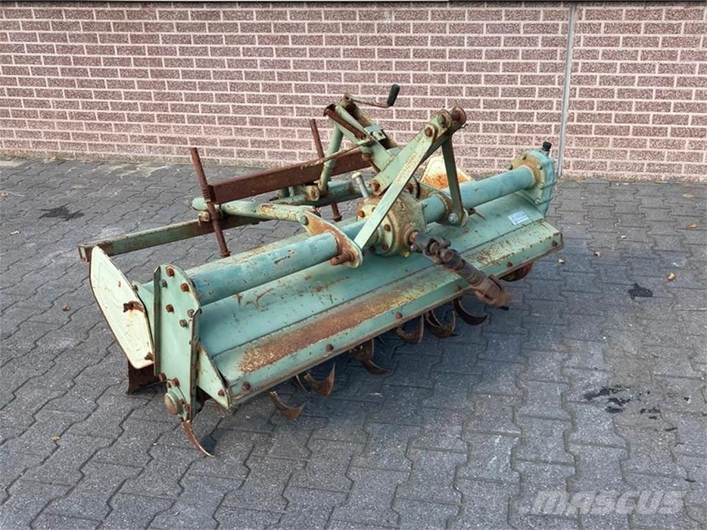 Yanmar RS1303 GRONDFREES