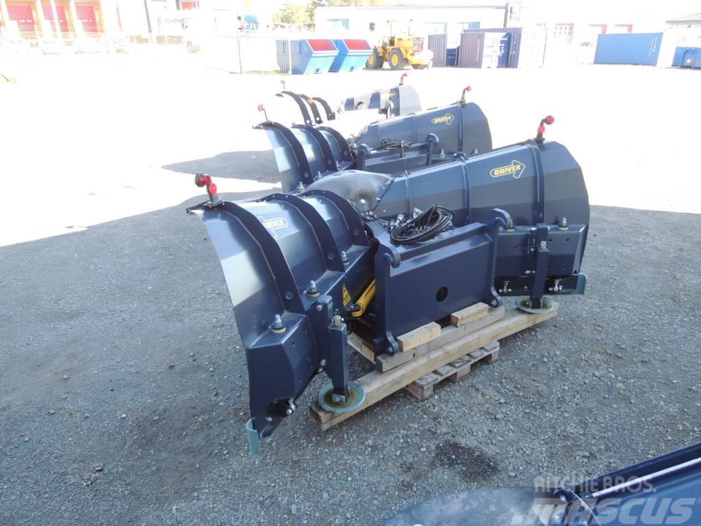 Drivex Vikplogar VB 3200, VB 3700