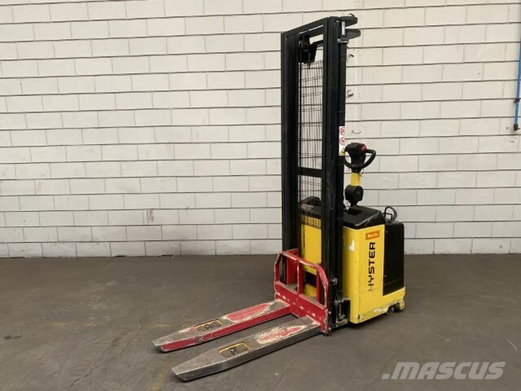 Hyster S1.2S