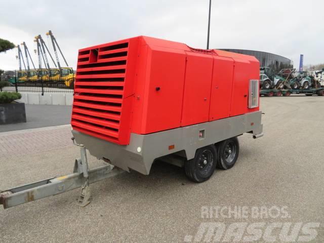 Kaeser M 270 Compressor