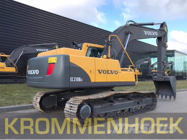 Volvo EC 210 BLC | Unused