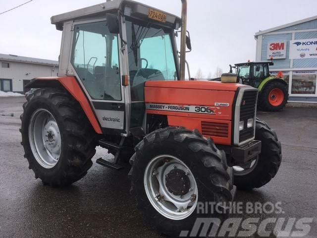 Massey Ferguson 3060 E