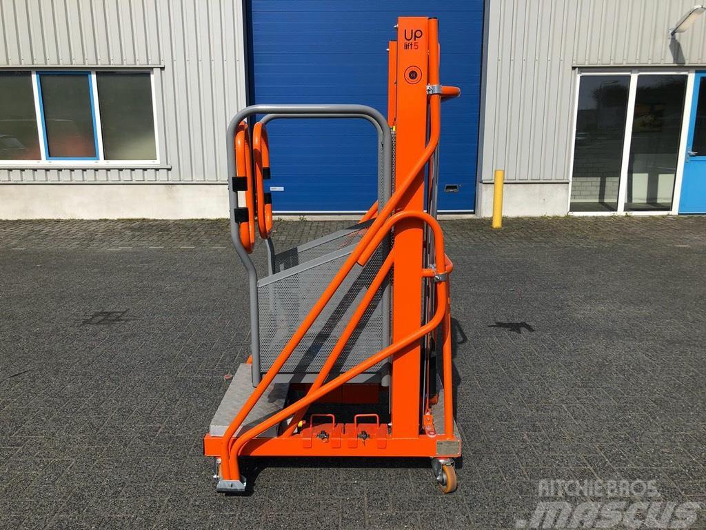 [Other] Lockhard Uplift 5, Hoogwerker, 5 meter