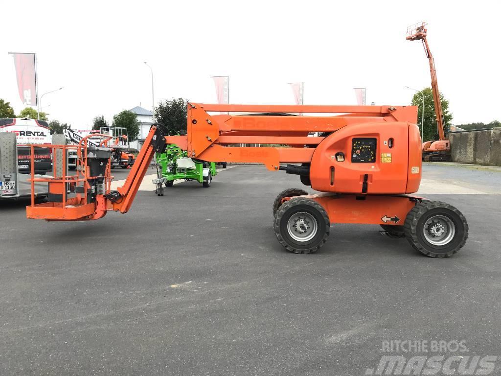 JLG 450AJ diesel 4x4 16m (1396)