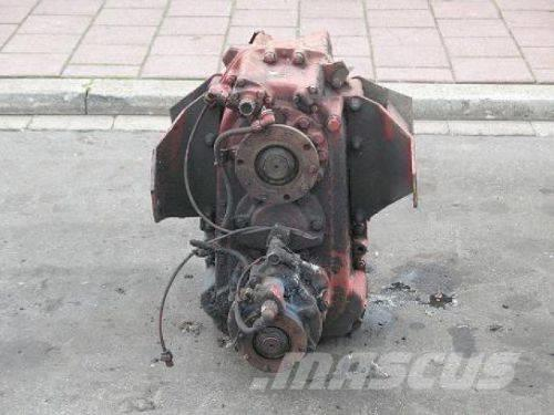 MAN 4x4 6x6 transfer case g 801
