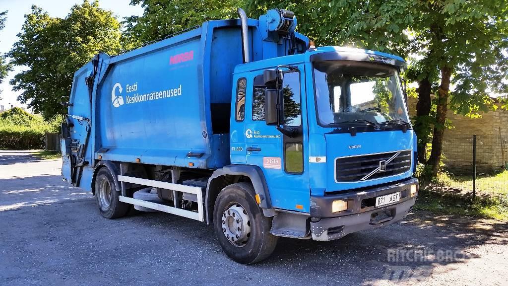 Volvo FLE
