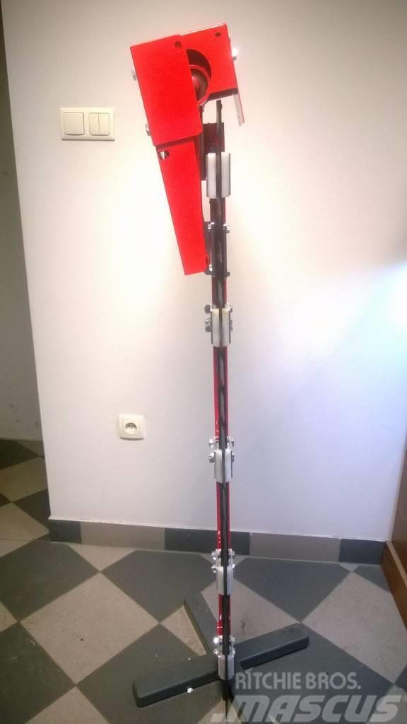 [Other] Namysło kosa hydrauliczna , Sidecutter, Trennmesse