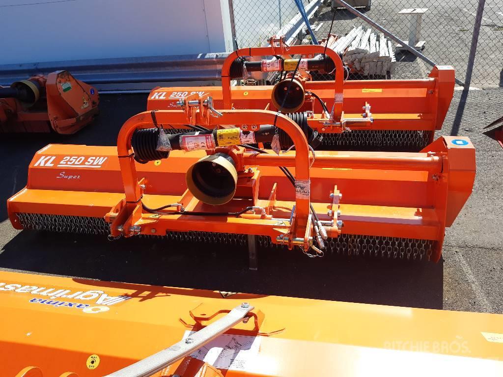 Agrimaster KL190 SW