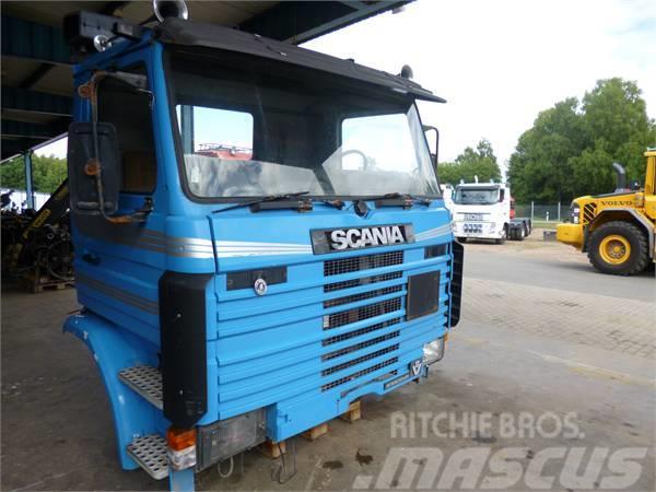 Scania R142 CR13