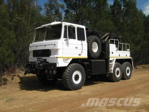 Foden Recovery