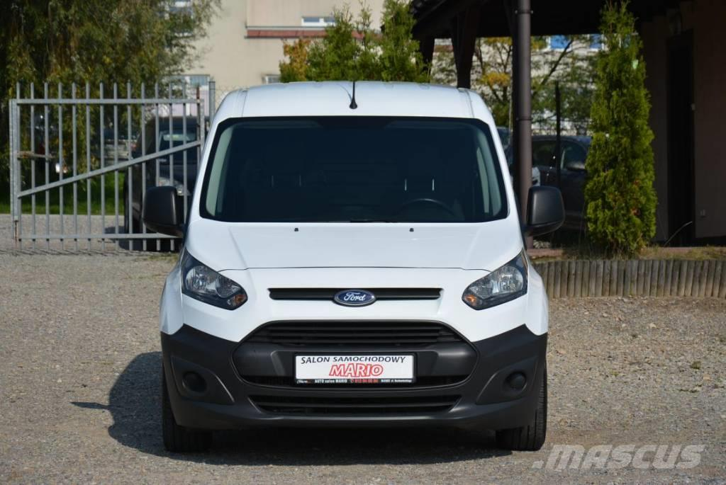 Ford Transit Connect 1,6TDCI  AC