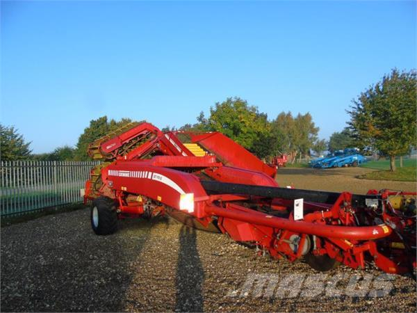 Grimme GT170S - 45000507
