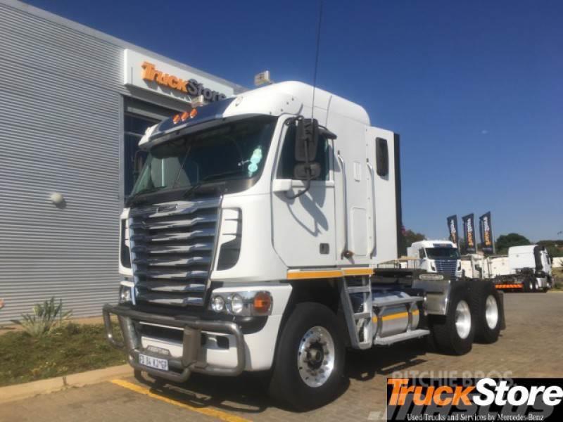Freightliner CUM 500 NG