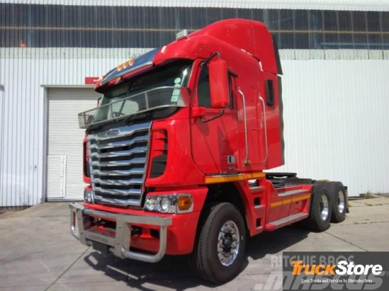 Freightliner DDC 12.7 - 1650 N