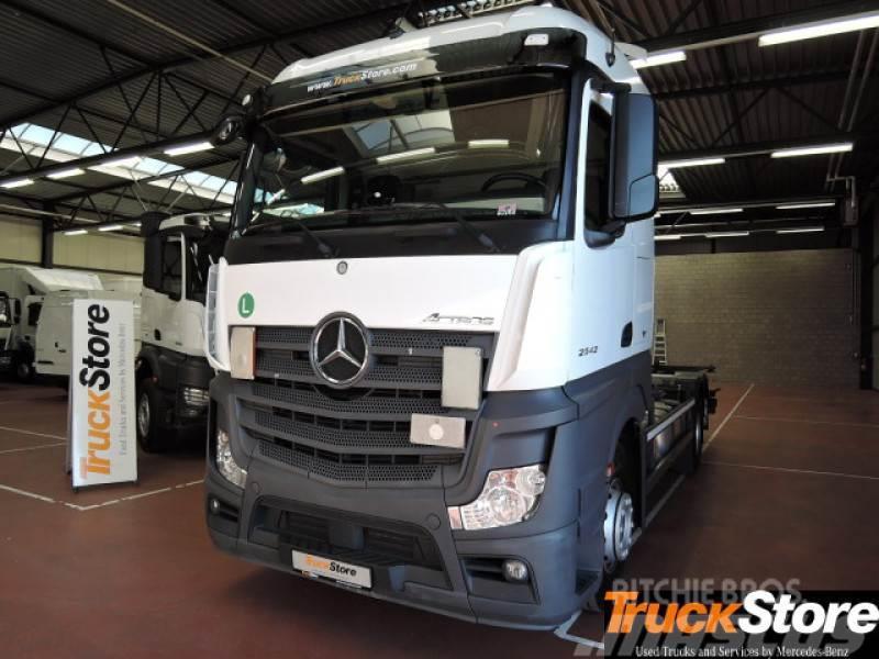Mercedes-Benz Actros 2642 LL