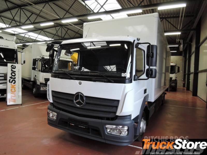 Mercedes-Benz Atego 1223 L nR