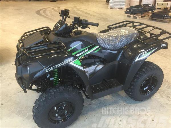 Kawasaki KVF 300