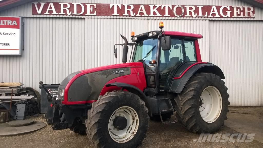 Valtra T 191 Advance