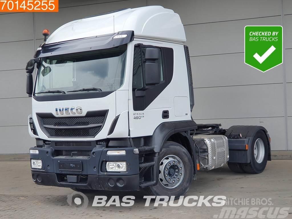 Iveco Stralis 460 4X2 Hi-Road ACC Euro 6