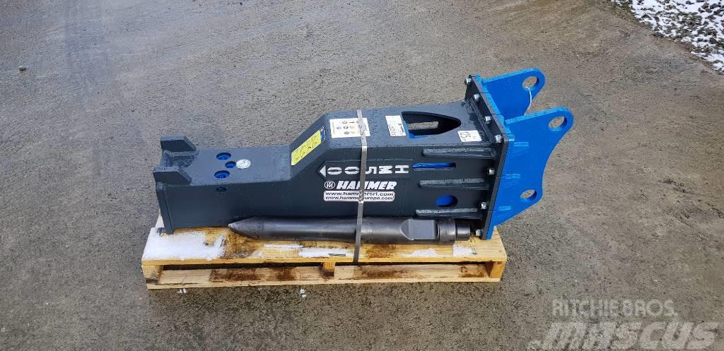 Hammer HM 500