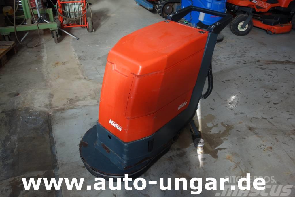 Hako Hakomatic E/B 450/530 Scheuersaugmaschine