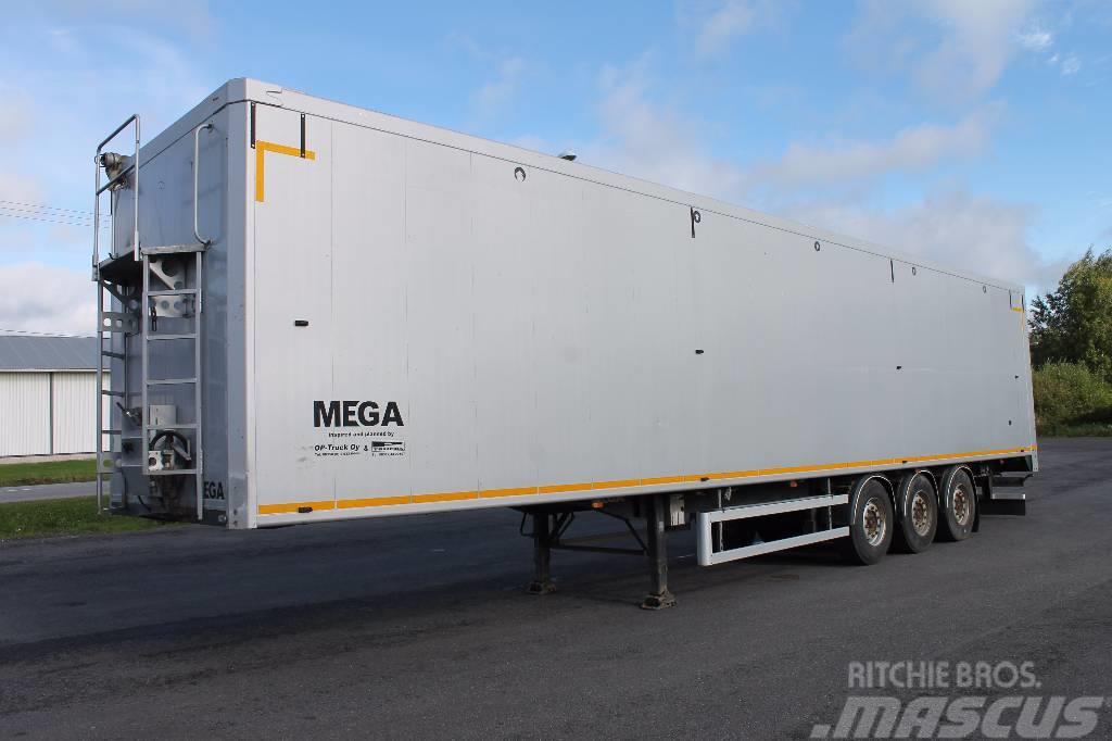 Mega MNR260